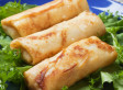 Shawarma Egg Rolls Are A Real Thing And Here's The Recipe