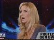 Ann Coulter Loses It On Guns; Wants List Of Women Who Had Abortions So Mothers Know Who Would 'Murder A Child' (VIDEO)