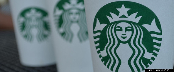 STARBUCKS PRICES INCREASING