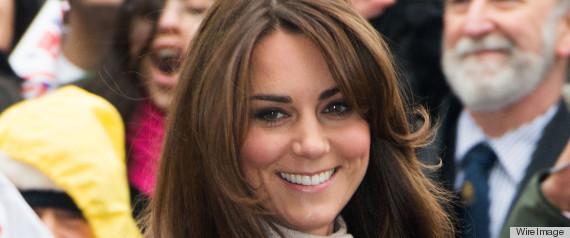 KATE MIDDLETON MOST ICONIC HAIR