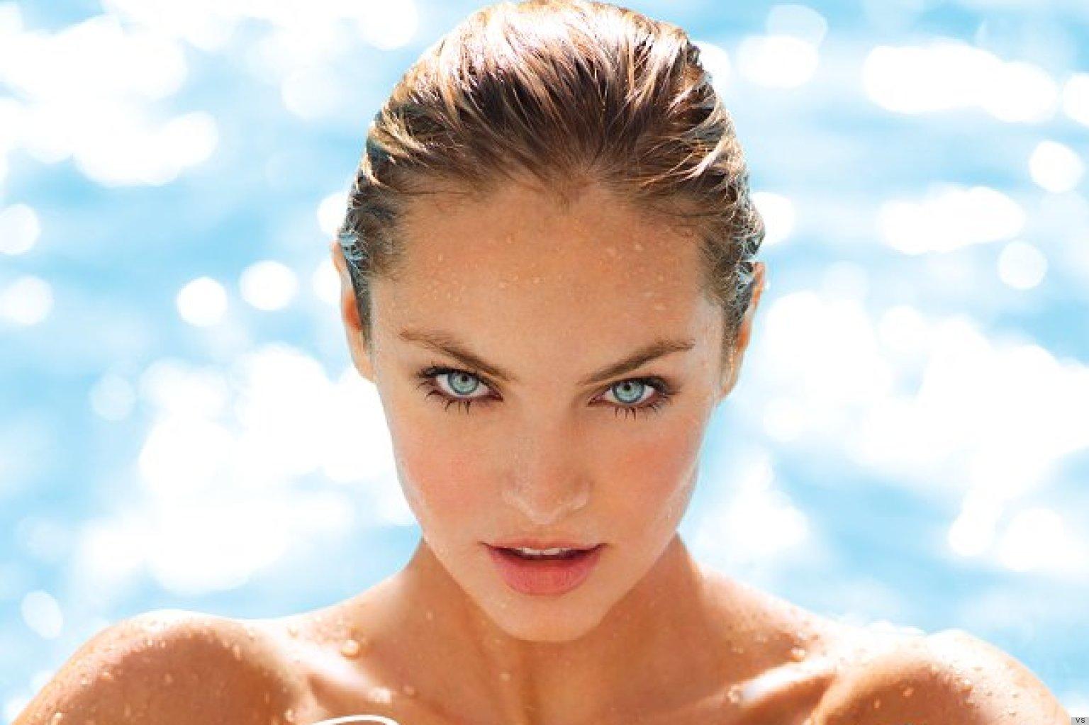 Victoria Secret Models Faces