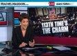 Rachel Maddow Bids 112th Congress Farewell, Extends 'John Boehner Is Bad At His Job Hypothesis' (VIDEO)