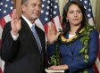 Congresswomen Speaks About Using Sacred Hindu Text In Swearing-In