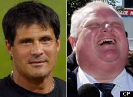 Jose Canseco Toronto Mayor