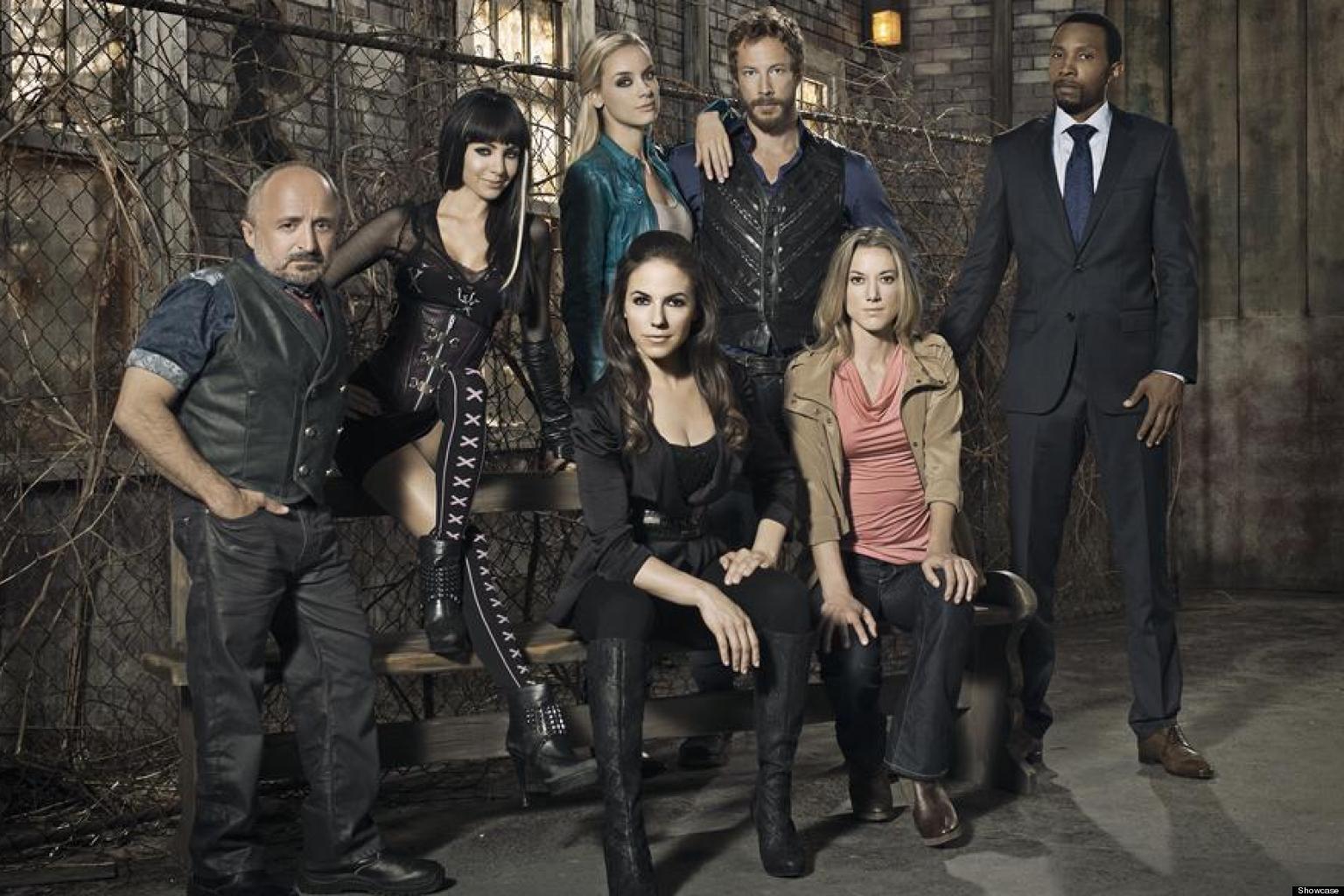 Lost girl season 4 in memoriam watch online
