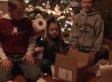 Olvida el carbón: las peores bromas a niños de regalos navideños (VÍDEOS)