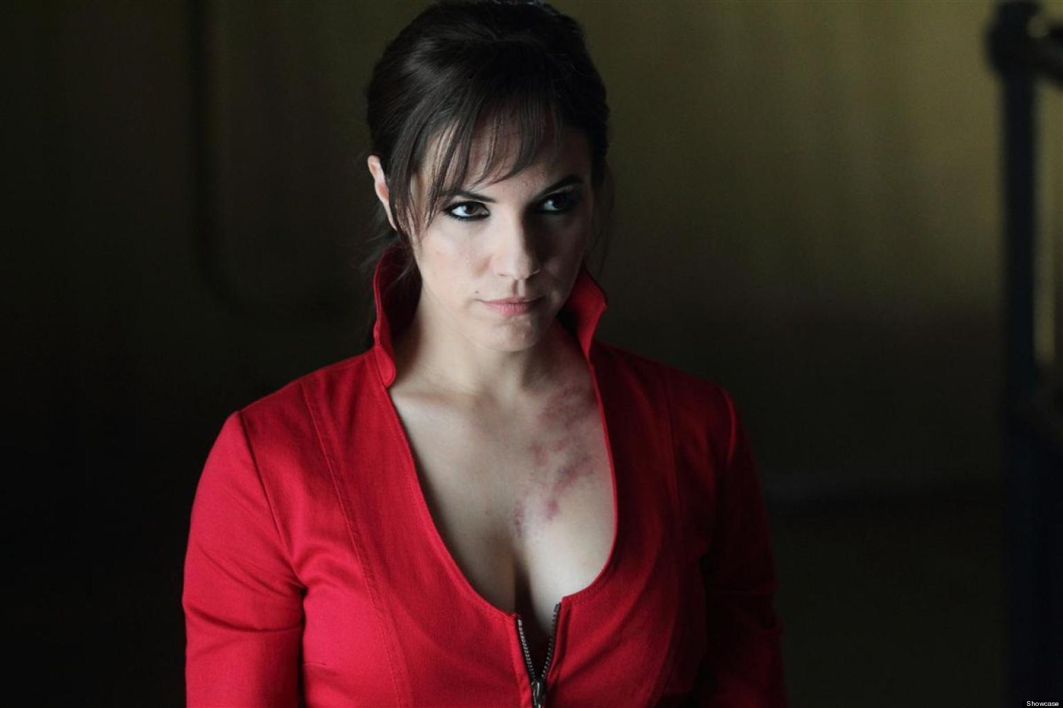 Lost Girl Anna Silk On Season 3 S Bad Bo And Guest