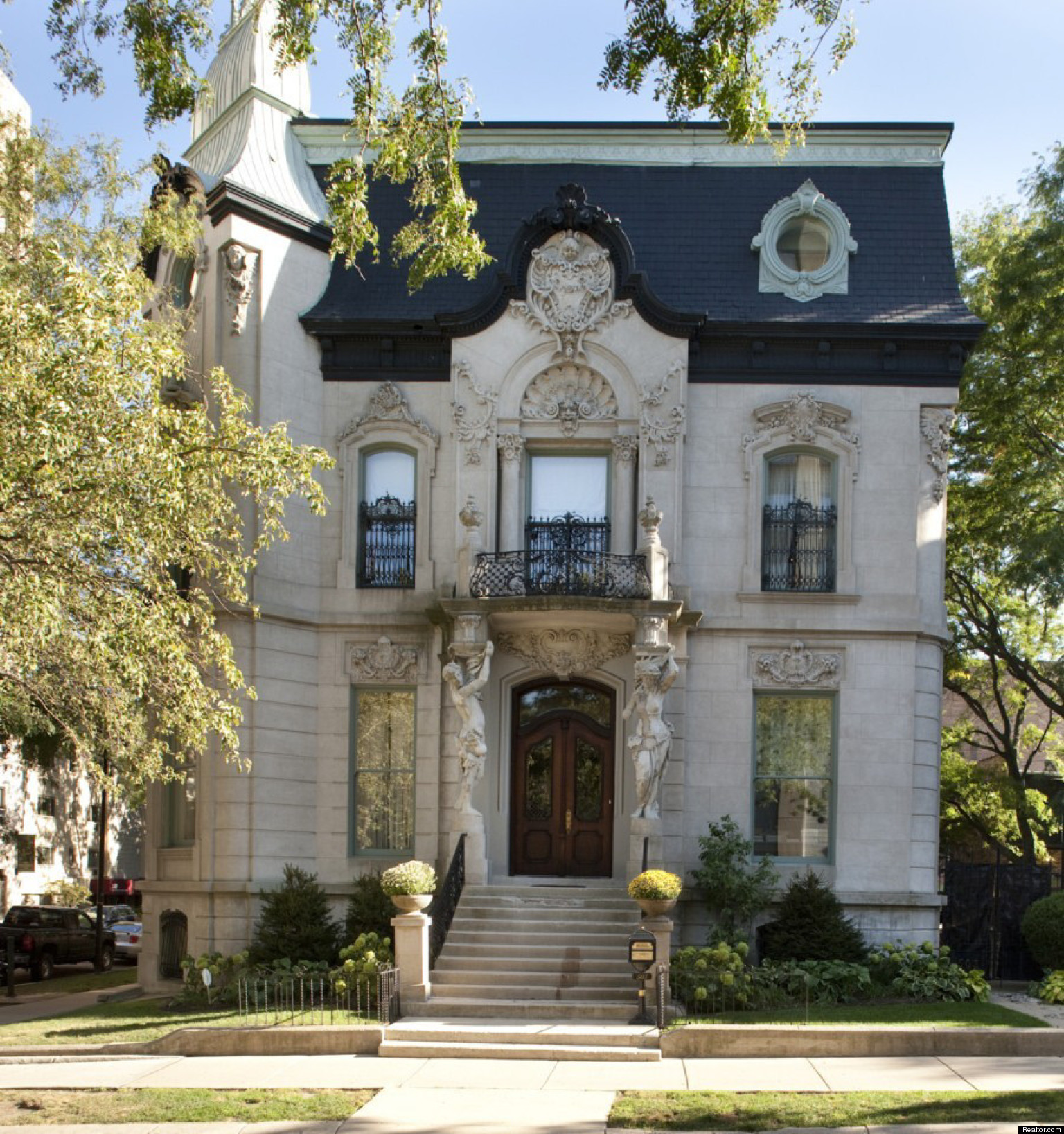 Most Expensive Real Estate  Chicago 2012 Listings That Broke The Bank   PHOTOS    HuffPost. Most Expensive Real Estate  Chicago 2012 Listings That Broke The