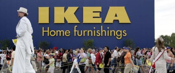 IKEA FUN FACTS