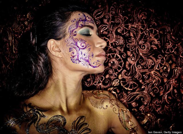 henna art pavan ahluwalia