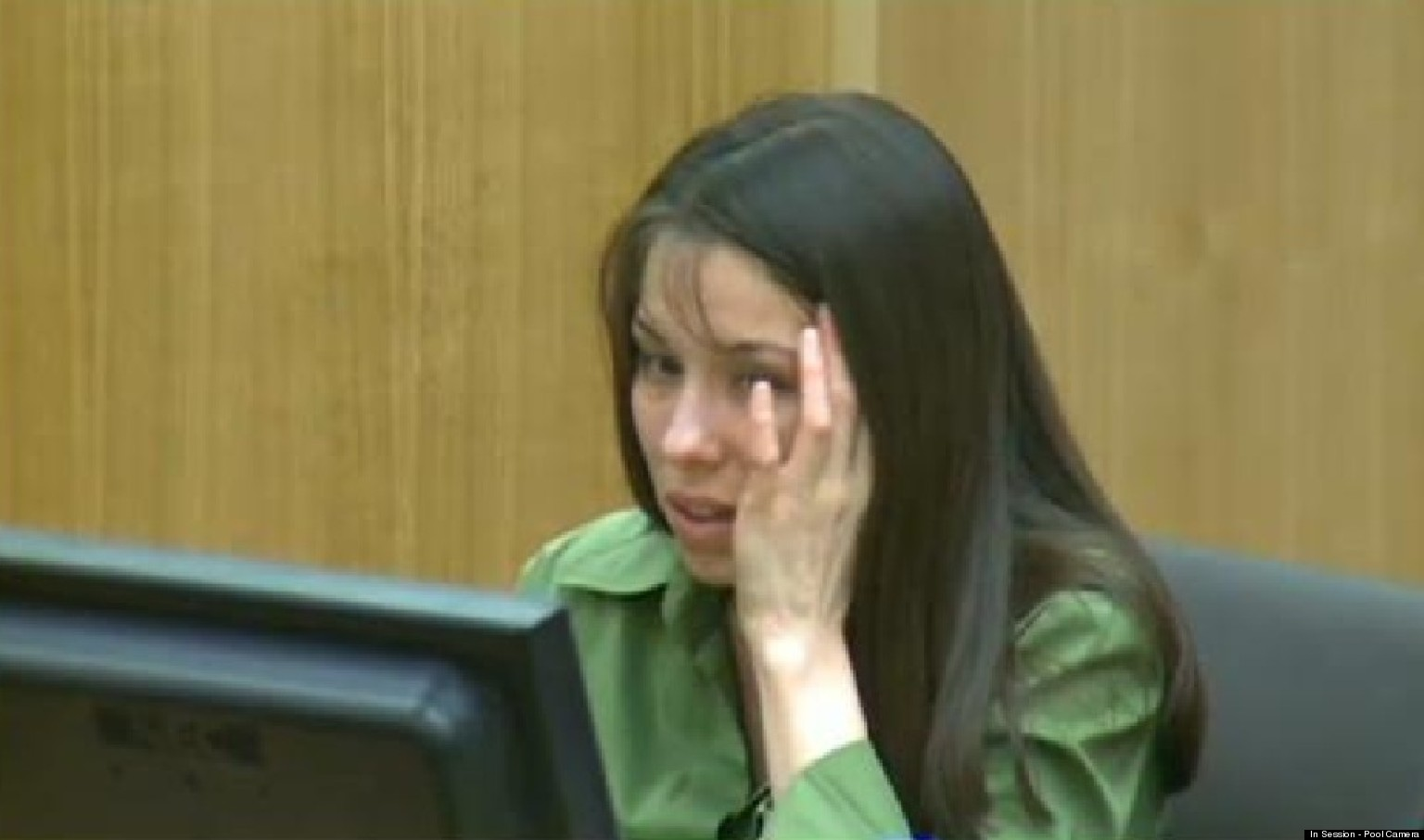 ... prosecutors in the trial of jodi arias have entered dozens of graphic