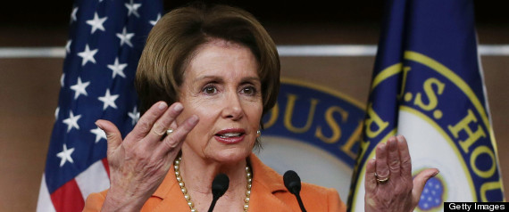 NANCY PELOSI SOCIAL SECURITY