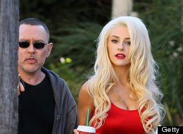 Courtney Stodden's Mom Compares Daughter To Tragic Celeb