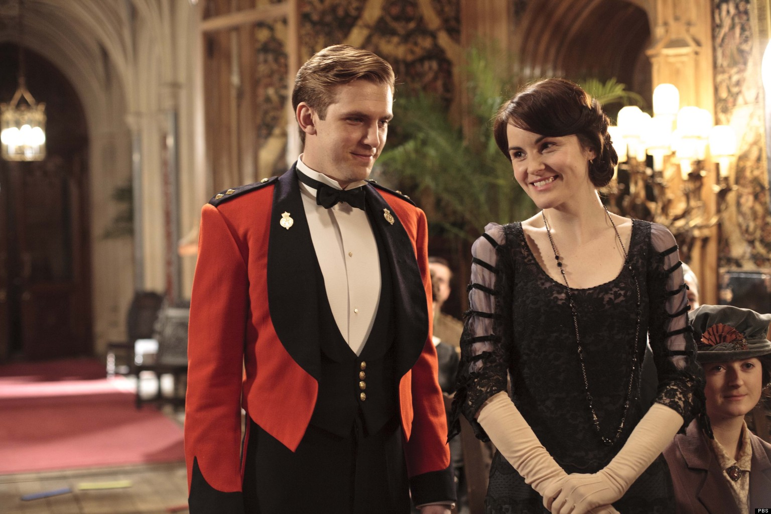 'Downton Abbey' Season 2 Recap: A Look Back Before The
