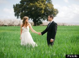 How They Pulled Off An Incredible Wedding For $5K