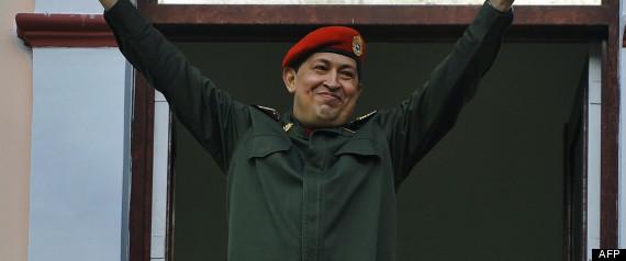 CHAVEZ SERMENT