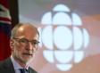 CBC's Hubert Lacroix: 'Dark Clouds' On Broadcaster's Horizon