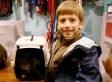 Evan, 10-Year-Old Philadelphia Boy, Sends Letters And Allowance Money To Cat Rescue Every Year (PHOTOS)