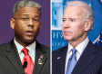 Joe Biden: Allen West Rival Patrick Murphy 'Did The Country A Favor'