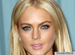 Lindsay Lohan's Luxury Blankets for the Less Fortunate