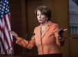 14th Amendment Option: Nancy Pelosi Urges Obama To 'Just Go Do It' (VIDEO)
