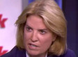 Gwen Ifill, Greta Van Susteren Clash Over Gun Control On 'This Week' (VIDEO)