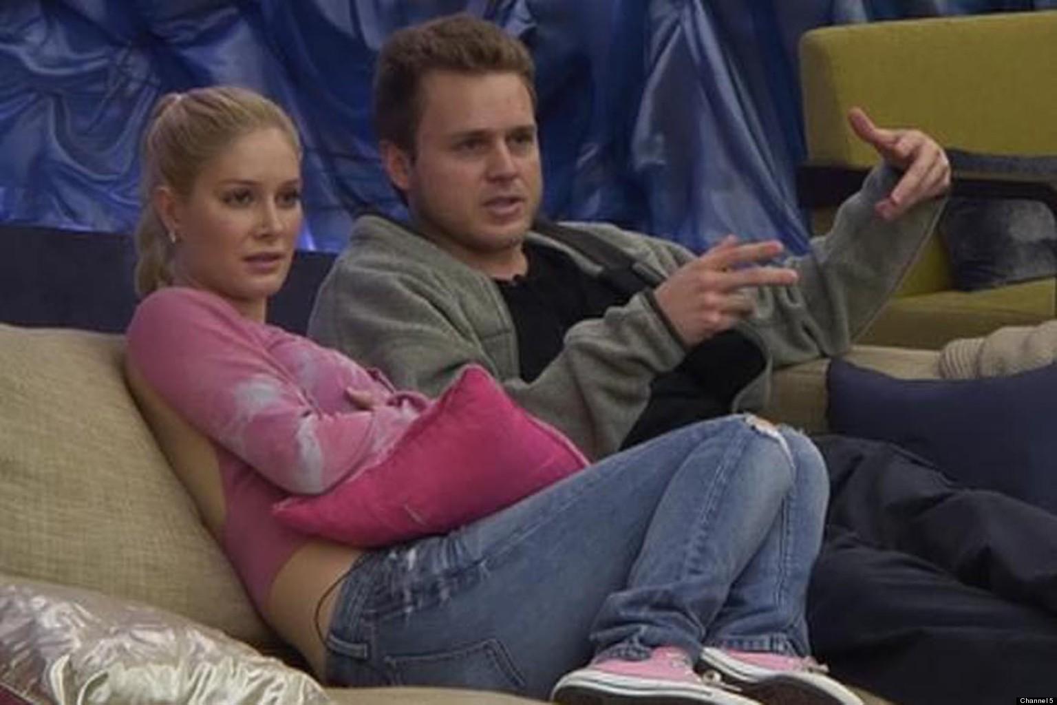Heidi Montag & Spencer Pratt   Big Brother Wiki   FANDOM ...