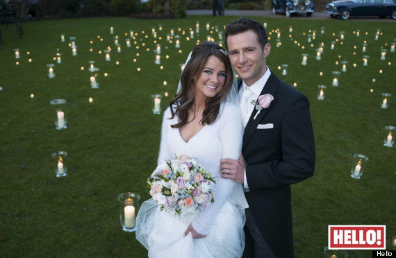 harry judd wedding pictures