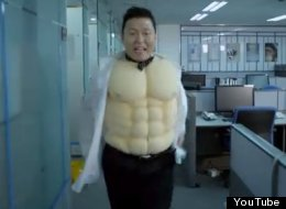 Is Psy's Right Now The Next Gangnam Style?