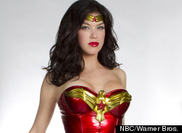 David E Kelley Wonder Woman