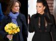 Kim Kardashian: More Stylish Than Kate Middleton? (POLL)