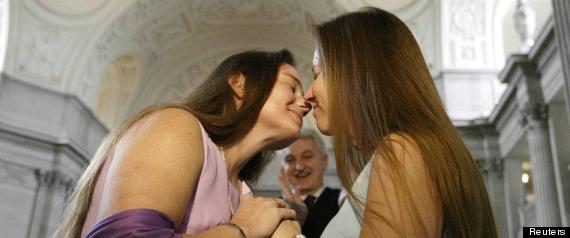 PRIMA UNIONE GAY