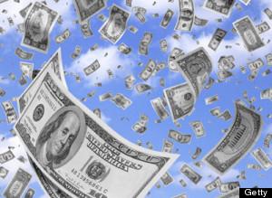 dinero prosperidad