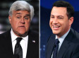 Jimmy Kimmel On Jay Leno: He 'Hasn't Been A Good Stand-Up In 20 Years'