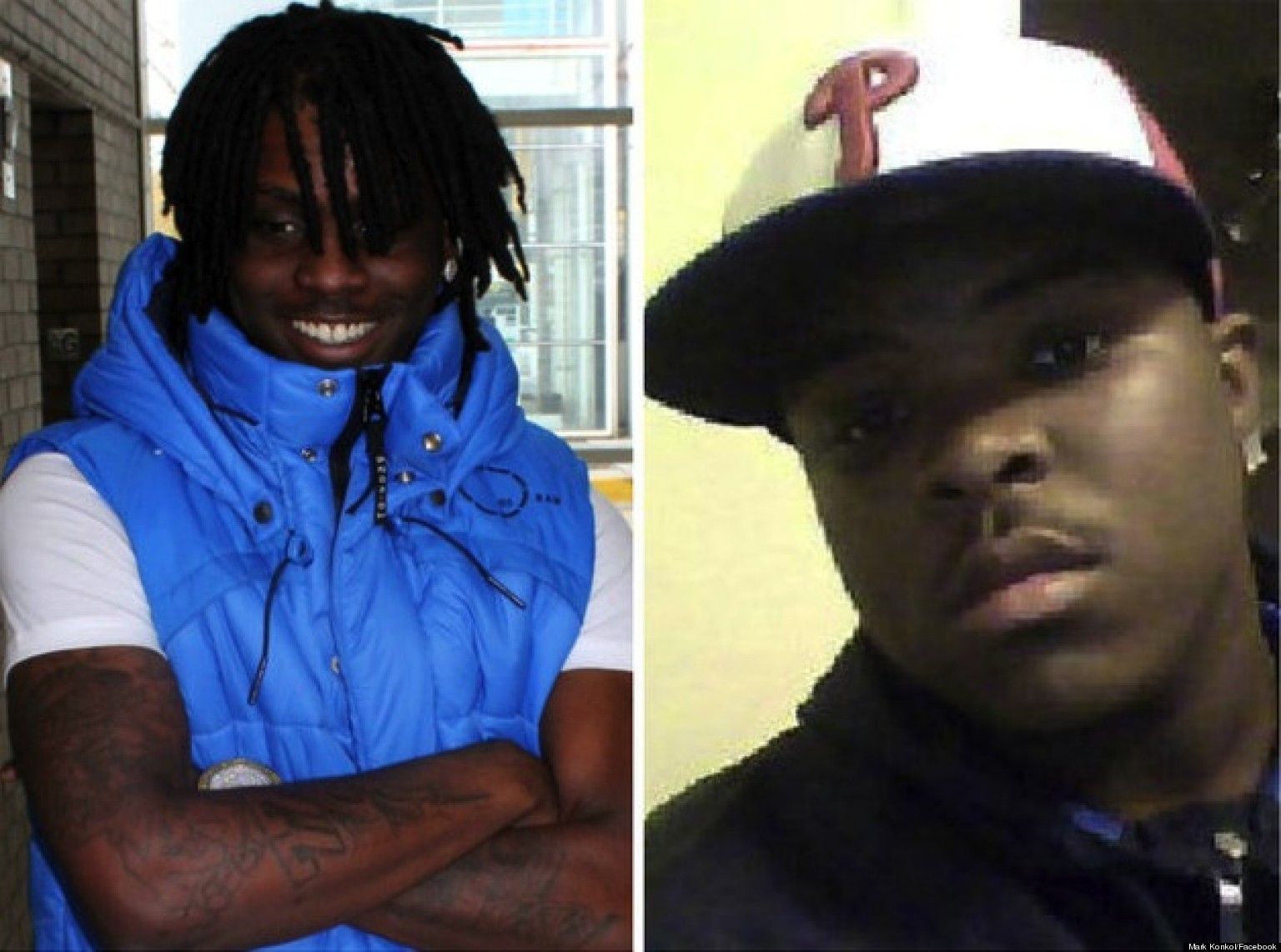 Chief Keef Brother Funeral Chief keef brother murdered o