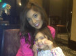 Farrah Abraham Waxes Her 3-Year-Old Daughter's 'Unibrow,' Calls Herself 'A Good Mom'