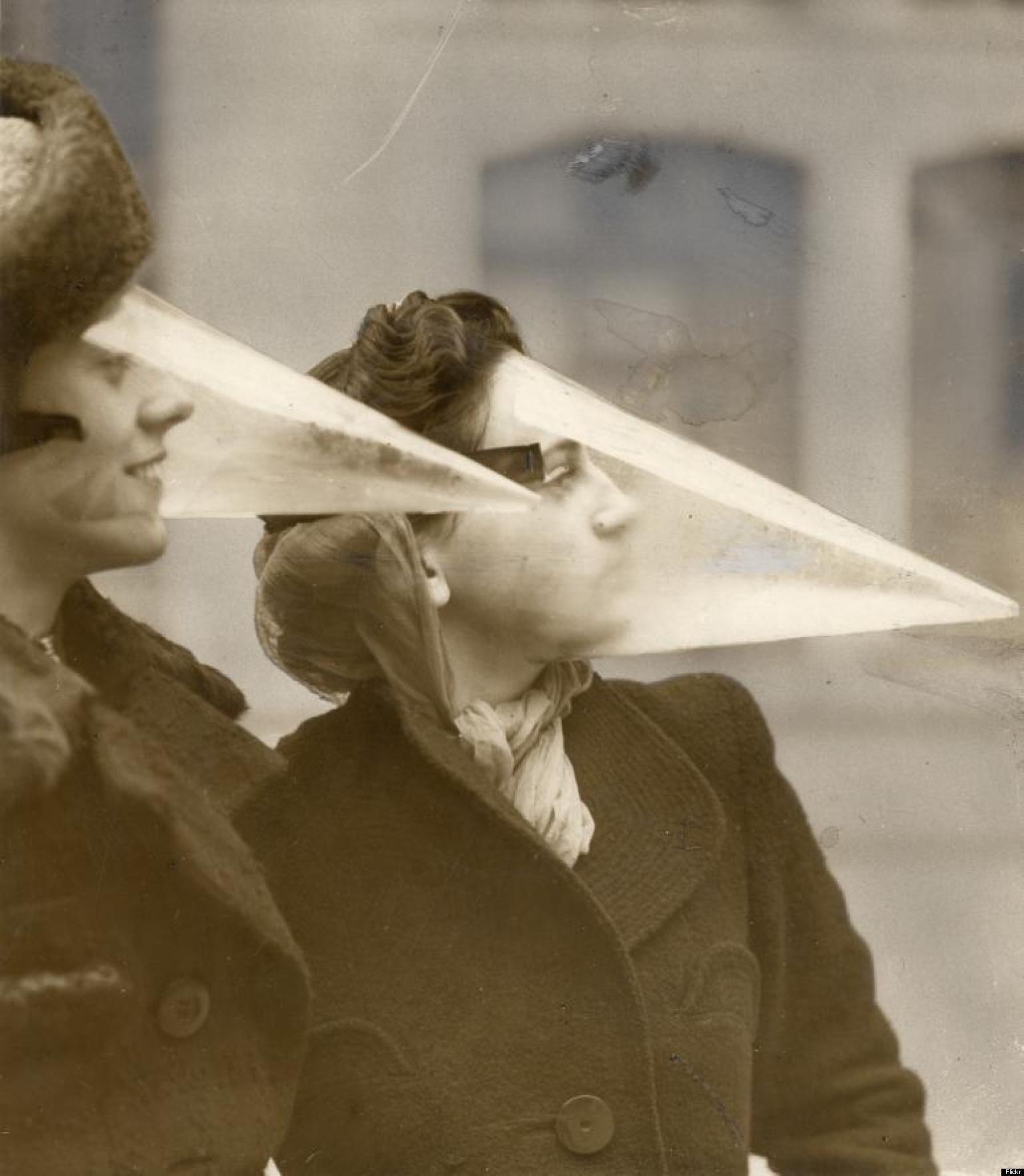 Bizarre Inventions 33