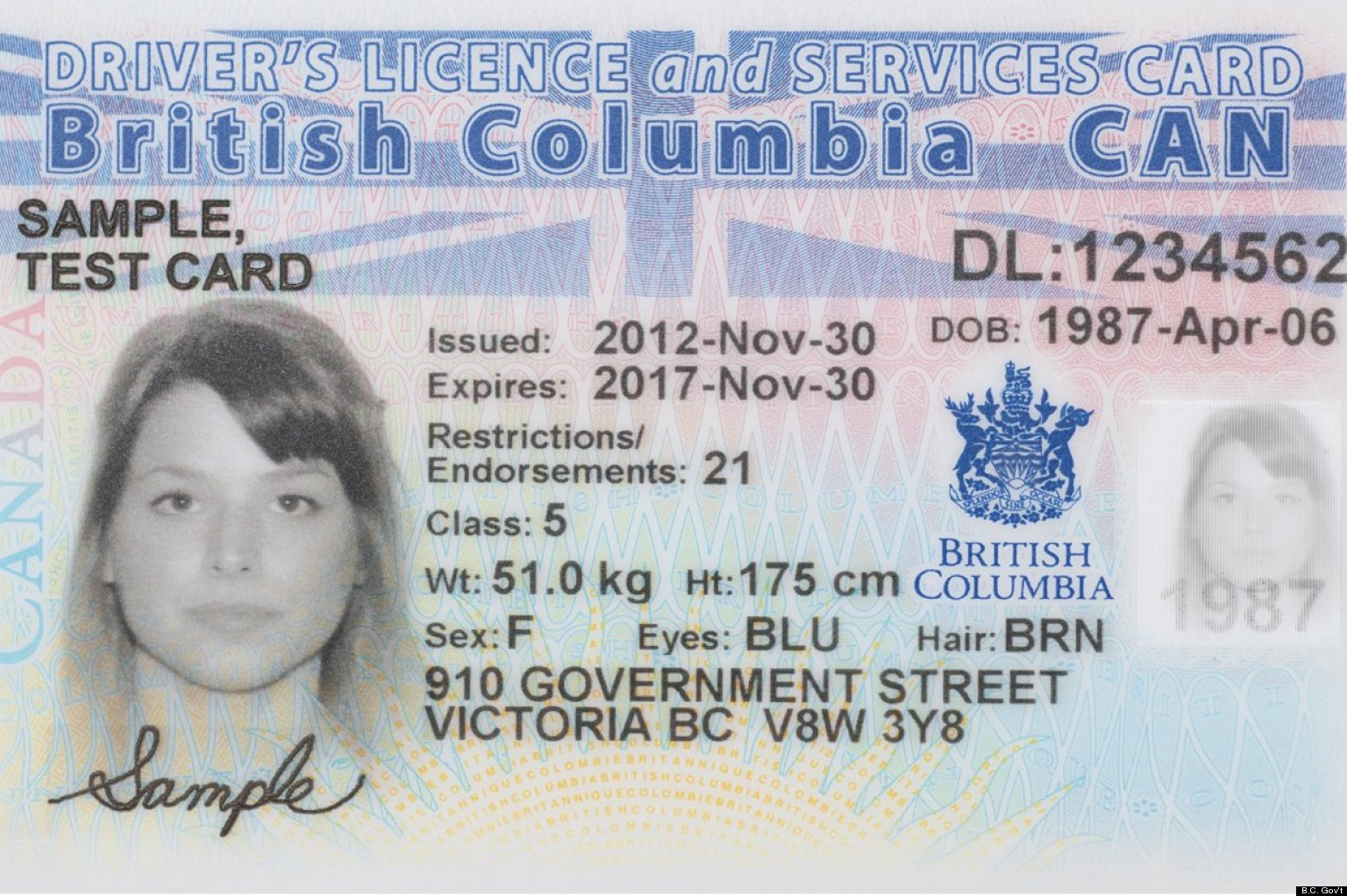 Licence Restrictions