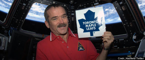 HADFIELD LEAFS
