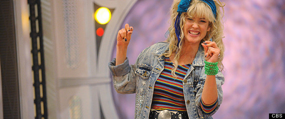 HOW I MET YOUR MOTHER ROBIN SPARKLES