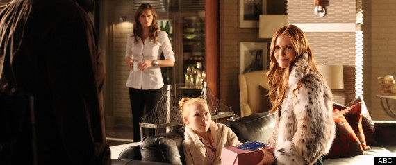 MEREDITH CASTLE DARBY STANCHFIELD