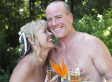 Nude Wedding: New Zealand Couple Gets Married In The Buff (PHOTOS, NSFW)