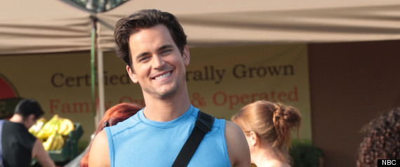 Matt Bomer New Normal