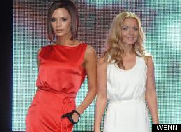 Why Is Geri Not Speaking To Posh?
