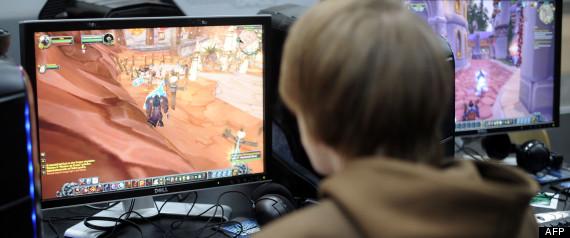 Abus de jeux vid o en ligne son p re engage un assassin - Bureau virtuel gratuit en ligne ...