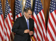 Fiscal Cliff Polling Shows Little Support For John Boehner, Wider Approval For Obama