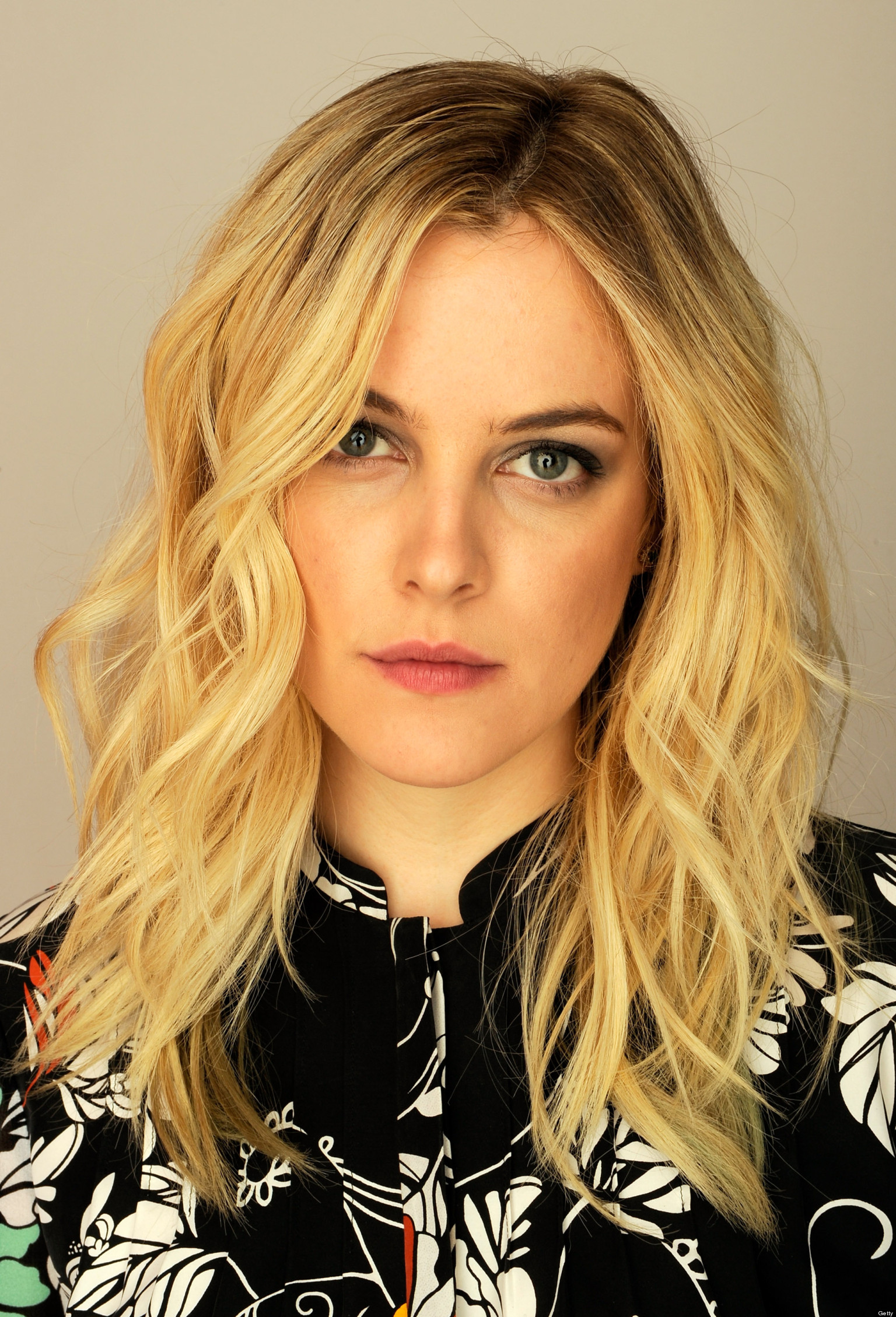 Riley Keough Elvis Presley S Granddaughter And Other