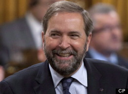 Canada Is Ready For An NDP Government