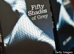 Fifty Shades Of Grey Rating