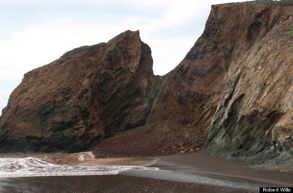 tennessee beach arch